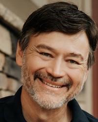 Dr. Paul Zimmerman, Psychologist
